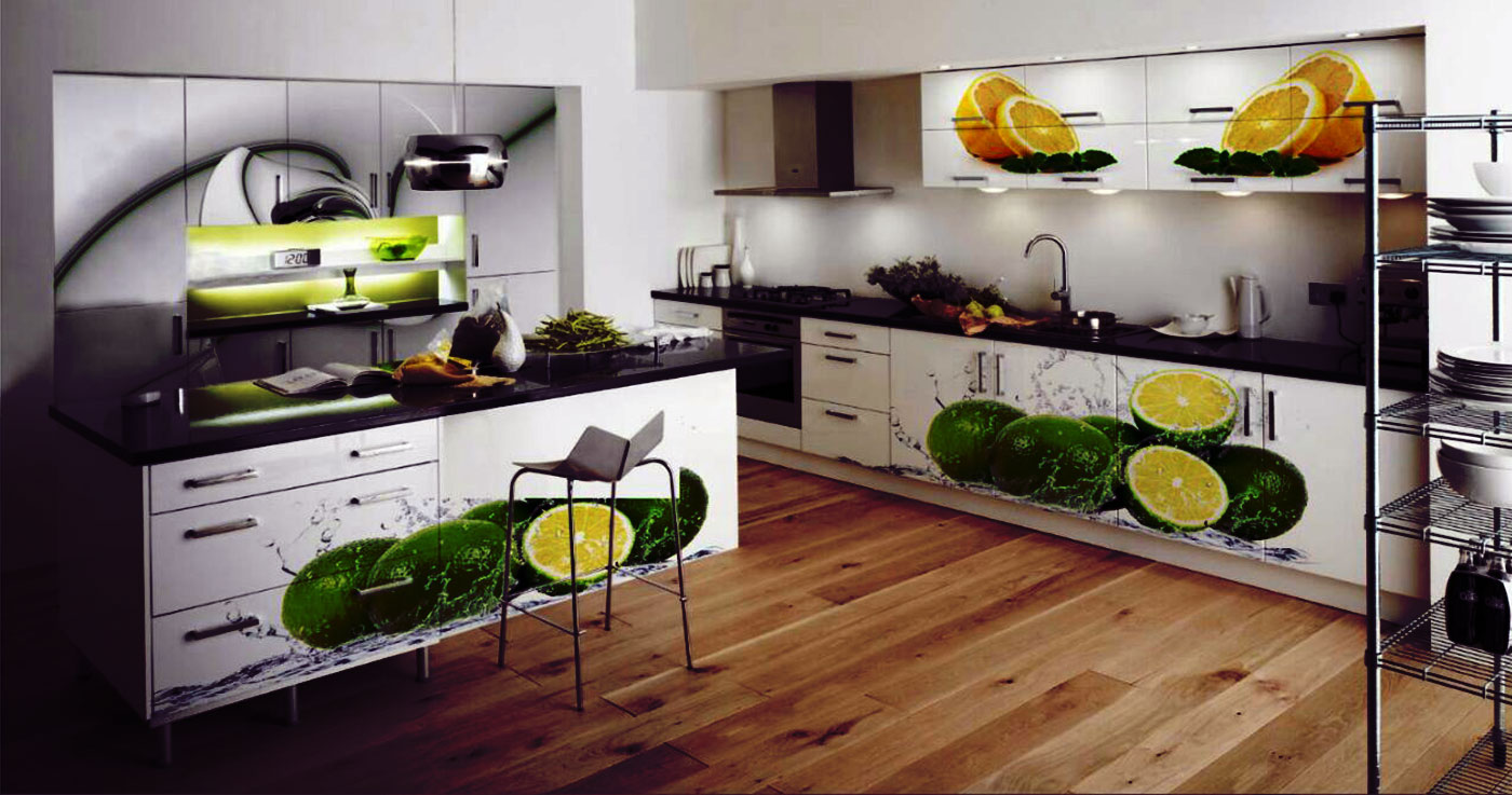 kitchen interior design mumbai